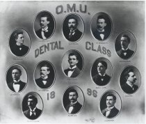 Image of OMU Dental 1896