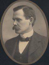 Image of James U. Barnhill (OMU Faculty 1901)