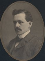Image of Charles D. Dennis (OMU Faculty 1901)