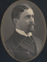 Image of Unknown 4 (OMU Faculty 1901)