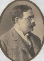 Image of George M. Waters (OMU Faculty 1901)