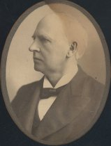 Image of John Wesley Wright (OMU Faculty 1901)