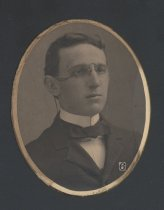 Image of James Way Allbritain (OMU 1898)