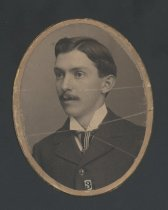 Image of George Arthur Brown (OMU 1898)