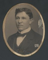 Image of Wilbur T. Cherry (OMU 1898)