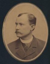 Image of Raymond Mitchell (SMC 1886)