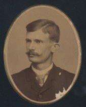 Image of J. E. Musgrave (SMC 1886)