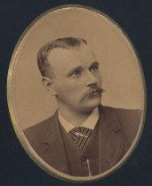 Image of G. W. Pickering (SMC 1886)