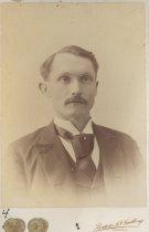 Image of J. W. Chambers (SMC 1893-1984)