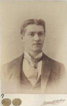 Image of H. C. Crane (SMC 1893-1984)