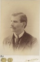Image of O. A. Lambert (SMC 1893-1984)