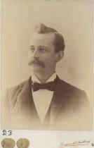 Image of J. I. Mabee (SMC 1893-1984)