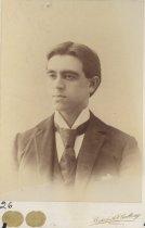 Image of M. V. Replogle (SMC 1893-1984)