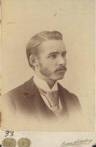 Image of C. G. Sprinkel (SMC 1893-1984)