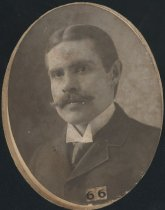 Image of Unknown 1 (SMC 1896)