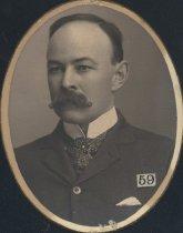 Image of H. G. Adams (SMC 1898)