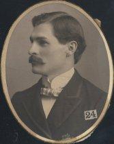 Image of C. W. Baker (SMC 1898)
