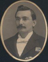 Image of R. M. Ball (SMC 1898)