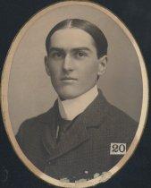 Image of A. Bevington (SMC 1898)