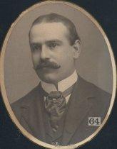 Image of W. C. Bloomer (SMC 1898)