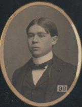 Image of G. N. Brown (SMC 1898)