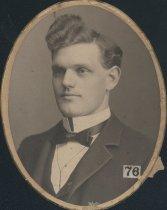 Image of S. J. Brown (SMC 1898)