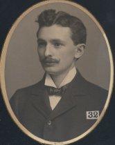 Image of E. P. Clement (SMC 1898)