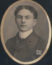 Image of F. R. Clemson (SMC 1898)