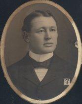 Image of W. R. Coleman (SMC 1898)