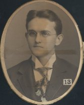 Image of G. T. Crosbie (SMC 1898)