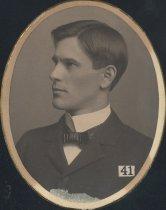 Image of W. H. Cumberworth (SMC 1898)