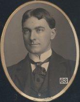 Image of O. A. Dickson (SMC 1898)