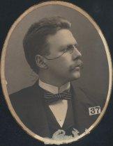 Image of O. O. Dieterman (SMC 1898)