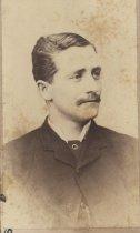 Image of Albert C. Fruth (SMC 1882)