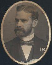 Image of J. F. Douthitt (SMC 1898)