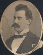 Image of W. G. Evans (SMC 1898)