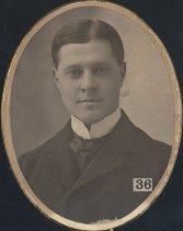 Image of H. D. Farrarr (SMC 1898)