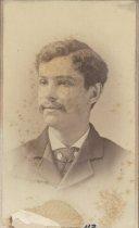 Image of Ezra L. Goff (SMC 1882)