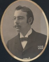 Image of A. C. Geer (SMC 1898)