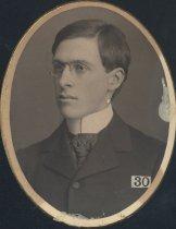 Image of J. U. Giesey (SMC 1898)