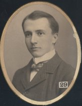 Image of C. Harman (SMC 1898)