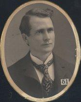 Image of F. A. Hartley (SMC 1898)