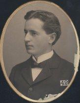 Image of J. C. Hathaway (SMC 1898)
