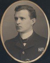 Image of R. R. Hendershott (SMC 1898)