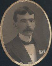 Image of F. A. Hopkins (SMC 1898)