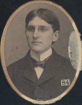 Image of F. C. Jackson (SMC 1898)