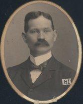 Image of L. P. Jackson (SMC 1898)