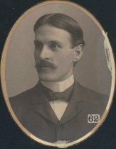 Image of D. J. Jenkins (SMC 1898)