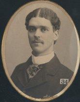 Image of J. S. Jones (SMC 1898)