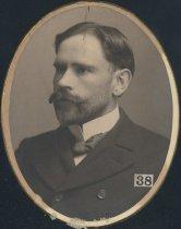 Image of J. E. Kinneson (SMC 1898)